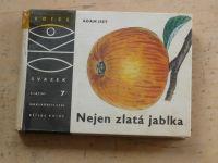 OKO 7 - Jist - Nejen zlatá jablka (SNDK 1963)