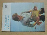 Polovníctvo a rybárstvo 10 (1980) ročník XXXII. slovensky