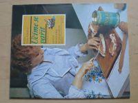 Sedláčková - Učíme se vařit (1986)