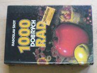 Šrot - 1000 dobrých rad zahrádkářům (1989)