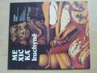 Uher - Mexická kuchyně (1989)