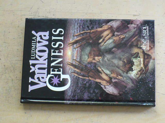 Vaňková - Genesis (2000)