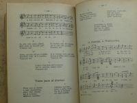 Vínek 200 písní československých (Olomouc 1922) Písně naší domoviny