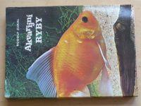 Zukal - Akvarijní ryby (1979)