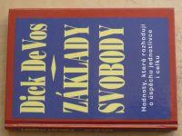 DeVos - Základy svobody (1998)