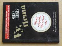 Hedges - Vy, firma - Objevte nejvyššího šéfa uvnitř sebe! (2003)