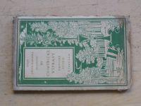 Karásek ze Lvovic - Chimérické výpravy - Kritické studie (1927)
