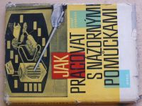 Kubálek - Jak pracovat s názornými pomůckami (1962)