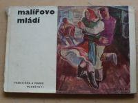 Podešvovi - Malířovo mládí (1963)