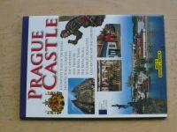 Prague Castle (Bonechi Italy) anglicky, Pražský hrad, průvodce