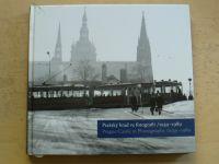 Pražský hrad ve fotografii 1939-1989 (2007) česky, anglicky