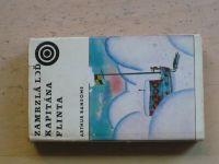 Ransome - Zamrzlá loď kapitána Flinta (1973) ed. Střelka