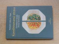 Summová - Kombinovaná strava - Redukční dieta dr. Haye (1995)