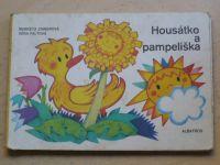 Zinnerová - Housátko a pampeliška (1975)