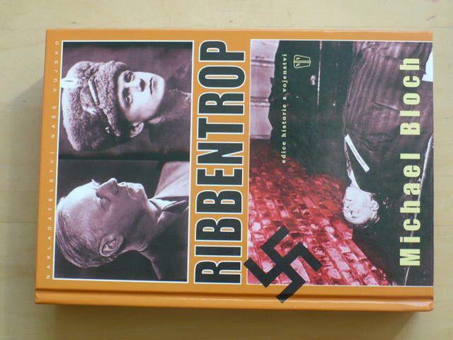 Bloch - Ribbentrop (2007)