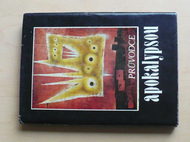Scheuch - Průvodce apokalypsou (1989)