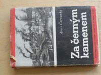 Červenka - Za černým kamenem (1944)  Listy z dějin uhelného města  - Ostrava