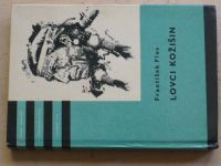 Flos - Lovci kožešin (1970) KOD 115 il. Burian