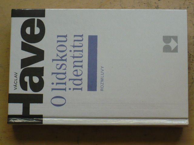 Havel - O lidskou identitu (1989)