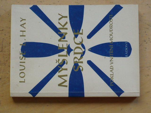 Hay - Myšlenky srdce - Poklad vnitřní moudrosti (1993)