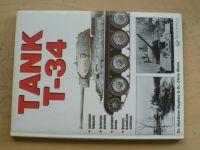 Hughes, Mann - Tank T-34 (2000)