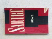 Jean-Paul Sartre - Slova (1965)
