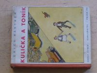 Kästner - Kulička a Toník (1934)