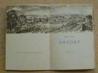 Karel Štika - Obzory (1959)
