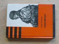 KOD 116/II Steuben - Tekumseh 2.díl (1985)