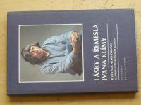 Lásky a řemesla Ivana Klímy (1995)