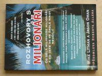 Litman; Oman - Rozhovory s milionáři (2004)