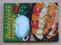 Martin - Babiččiny recepty (2004)