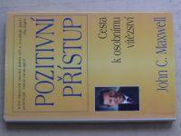 Maxwell - Pozitivní přístup (1997)