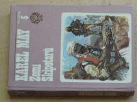 May - Zemí Škipetarů (1972)