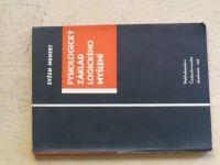 Menert - Fysiologický základ logického myšlení (1960)