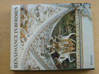 Renaissance in Böhmen (München 1985) německy Česká renesance