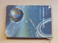 Šternfeld - Lety do vesmíru (1956)