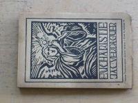 Verdaguer - Eucharistie (1929)