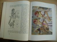 Bečák - Lidové umění na Hané (1941)