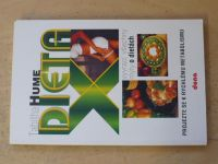 Hume - Dieta X (která vyvrací všechny mýty o dietách) (2005)