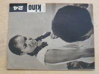 Kino 24 (1960) ročník XV.