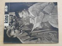 Kino 25 (1960) ročník XV.