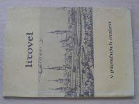 Kollman - Litovel v proměnách staletí (1987) Ikonografie Litovle do r.1905