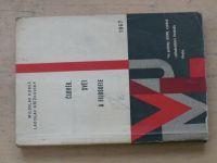 Kubeš - Člověk, svět a filosofie (1967)
