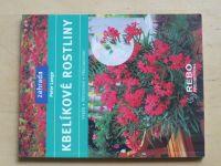 Lange - Kbelíkové rostliny - výběr, pěstování, přezimování (2003)