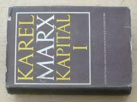 Marx - Kapitál I. (1953)