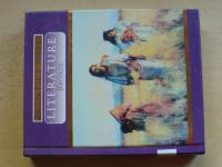 Prentice Hall - Literature - Bronze (1996) anglicky