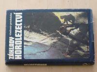 Procházka - Základy horolezectví (1975)