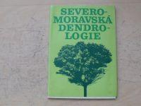 sest. Velička - Severomravská dendrologie - Sborník ze semináře 1988
