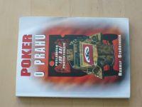 Strobinger - Poker o Prahu - Posledních 100 dní protektorátu